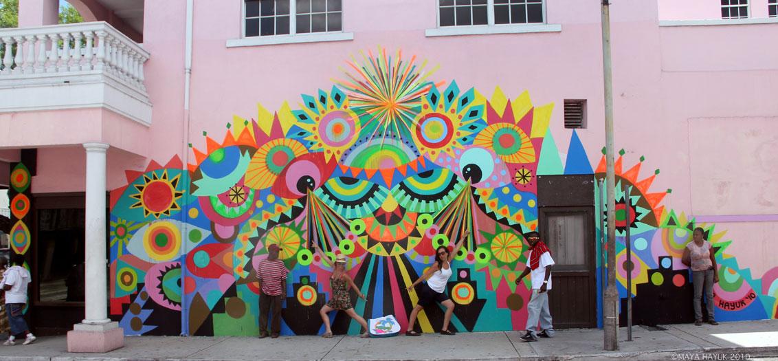 urban street artists