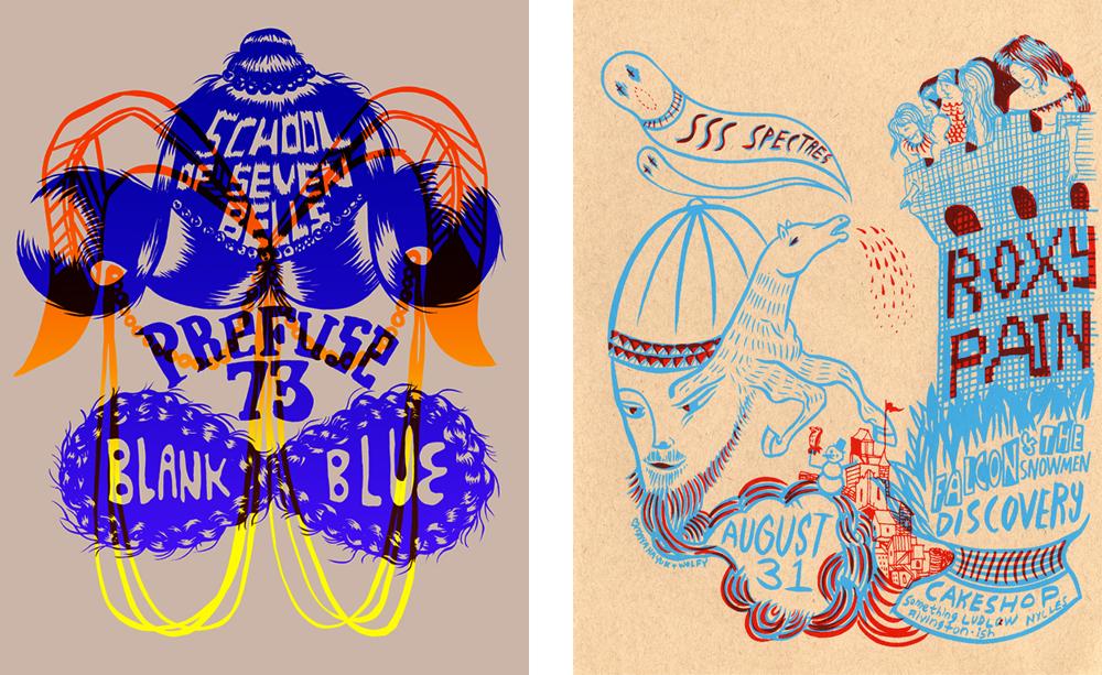 School Of Seven Bells Tour